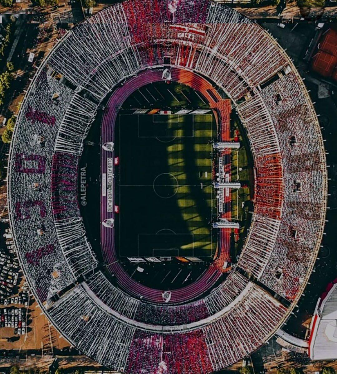 imagenes-de-river-plate-para-telefono-celular-fondos-de-pantalla-wallpaper-de-river-estadio monumental templo