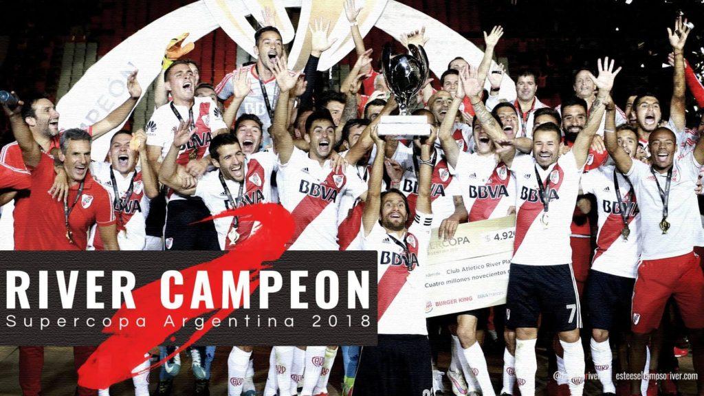 imagenes-de-river-plate-para-fondos-de-pantalla-wallpaper-de-river-supercopa argentina river campeon
