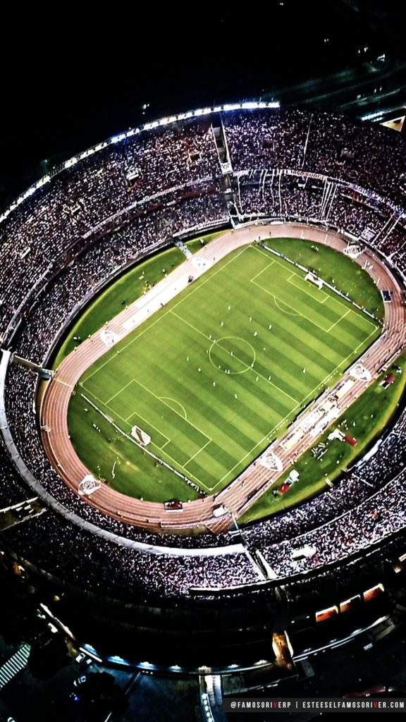 imagenes-de-river-plate-para-telefono-celular-fondos-de-pantalla-wallpaper-de-river-estadio monumental noche vespucio liberti
