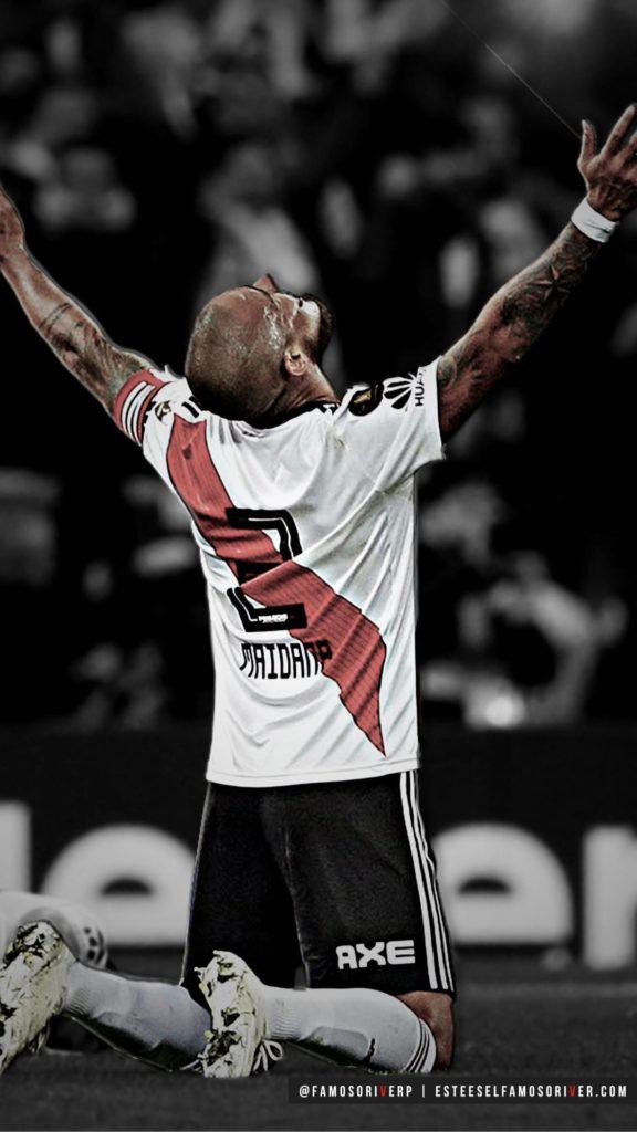imagenes-de-river-plate-para-telefono-celular-fondos-de-pantalla-wallpaper-de-river-maidana campeón copa libertadores 2018