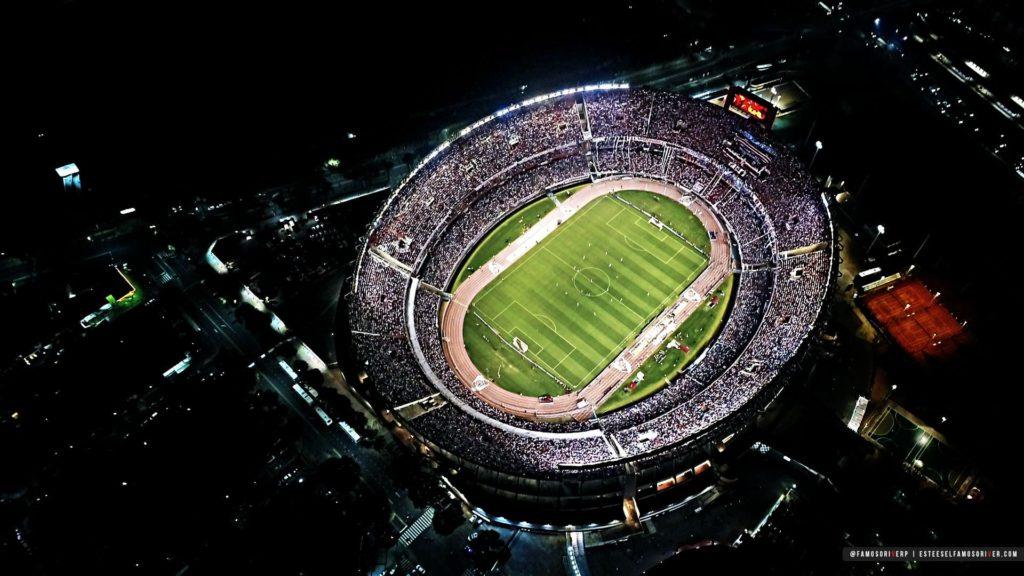 imagenes-de-river-plate-para-fondos-de-pantalla-wallpaper-de-river-estadio monumental de noche vespucio liberti