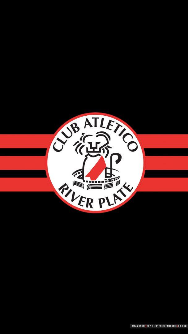 Descarga Fondo De Pantalla Celular River Plate Escudo River