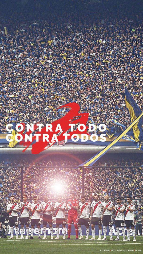 imagenes-de-river-plate-para-telefono-celular-fondos-de-pantalla-wallpaper-de-River-equipo en la cancha de boca - River en la bombonera Libertadores