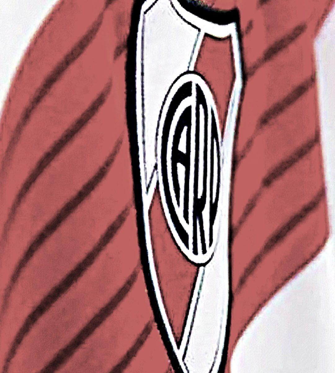 imagenes-de-river-plate-para-telefono-celular-fondos-de-pantalla-wallpaper-de-River-camiseta de River Plate - Escudo