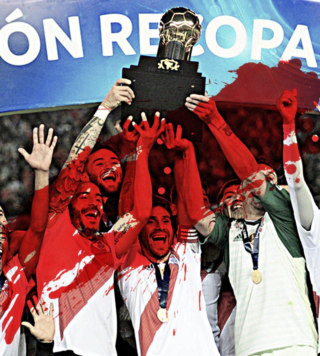 imagenes-de-river-plate-para-fondos-de-pantalla-para-celular-wallpaper-de-river- River Campeón Recopa Sudamericana 2019