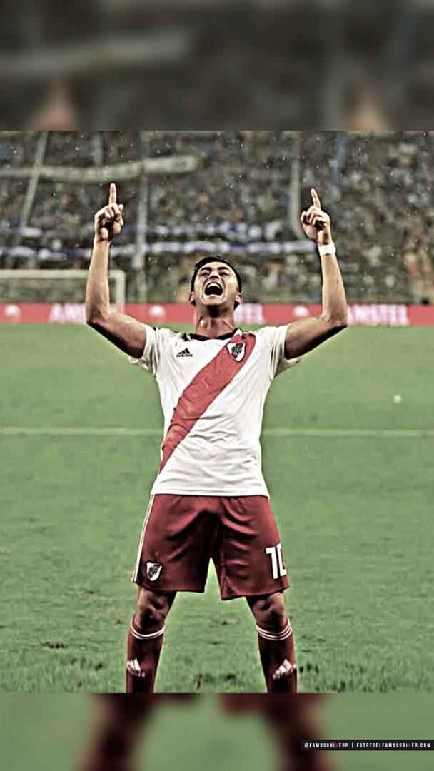 imagenes-de-river-plate-para-fondos-de-pantalla-para-celular-wallpaper-de-river-Pity Festejo Gremio - Libertadores 2018